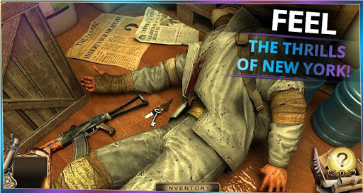 detective story screenshot 2