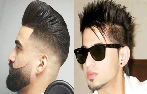 New Boys Hair Styles 2018 Apk Download Apkpure