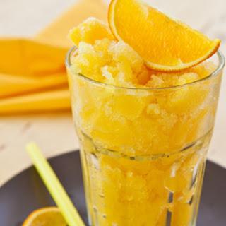 Citrus Granita Recipe