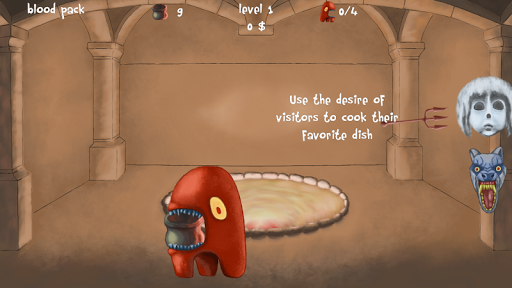 Tavern Halloween Monsters  Free  screenshots 3