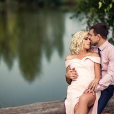Wedding photographer Yanina Grishkova (grishkova). Photo of 04.09.2018