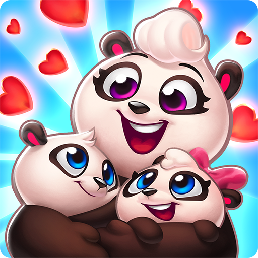 Panda Pop! Bubble Shooter Saga   Blast Bubbles