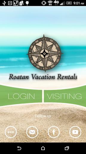 Roatan Vacation Rentals Guests
