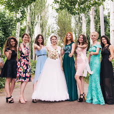 Wedding photographer Nika Privalova (privalove). Photo of 10.09.2017