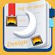 Magazine design (app)