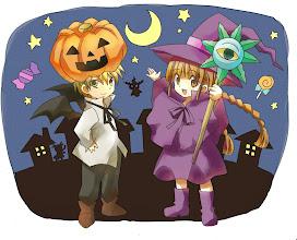 Photo: Buon Halloween!