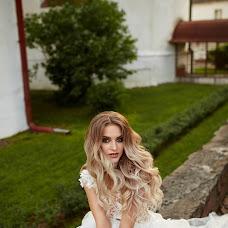 Wedding photographer Kristina Butkevich (kristinabutik). Photo of 31.10.2018