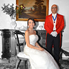 Wedding photographer Silvestro Monte (silvestromonte). Photo of 09.09.2015