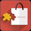캐치 프라이스 - 돈버는앱,돈버는어플 icon