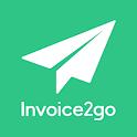 Invoice 2go - Professional Business Invoice Maker icon