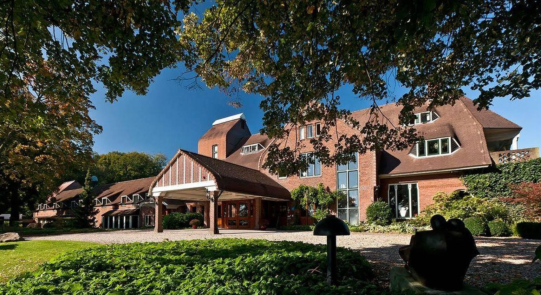 Landgoedhotel de Wilmersberg