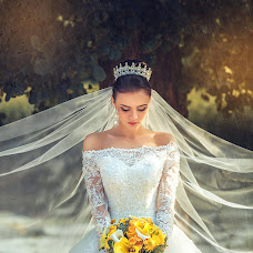 Wedding photographer Georgiy Grekov (ggi111). Photo of 24.09.2017
