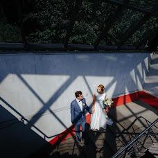 Wedding photographer Tigran Agadzhanyan (atigran). Photo of 07.11.2017