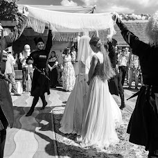 Wedding photographer Eldar Gurtuev (ElGuru). Photo of 07.08.2017