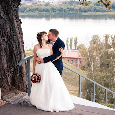 Wedding photographer Dmitriy Chepyzhov (DfotoS). Photo of 31.10.2014