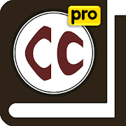 App Icon for Cantor Cristão Pro App in Czech Republic Google Play Store
