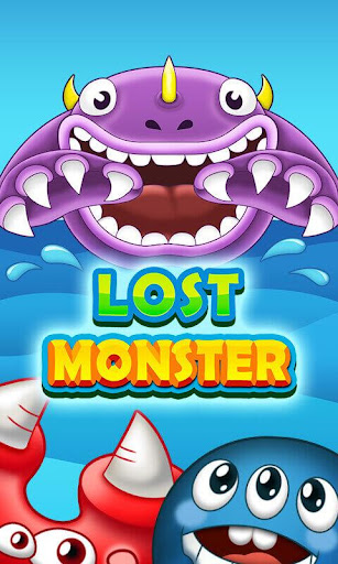 Lost Monster GO Launcher Theme
