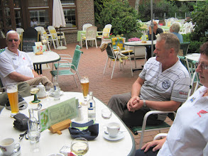 Photo: Lekker Duits biertje