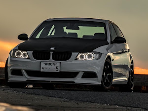 3シリーズ セダン  E90 325i Mスポーツのカスタム事例画像 BMWヒロD28さんの2021年01月19日20:21の投稿
