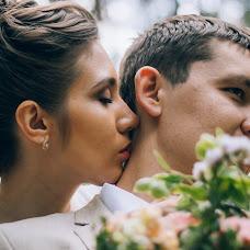 Wedding photographer Olga Dubrovskaya (DubrovskayaOV). Photo of 31.08.2016