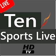 Live Tensports Tv HD - Ten Sports Live
