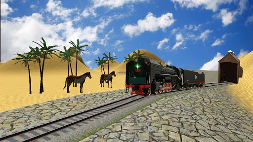 超近代的な電車ラン