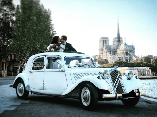 Private getaway tour in Paris