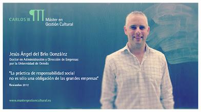 Photo: Jesús Ángel del Brío González - Responsabilidad Social Empresarial @jesusdelbrio