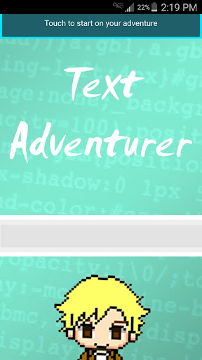 Relive - Text Adventure
