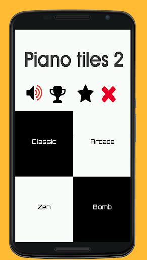 Piano Tiles 2 - 2016