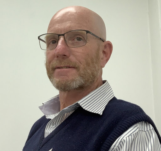 Etienne Kruger, Risk and Compliance Manager at Iron Mountain South Africa.