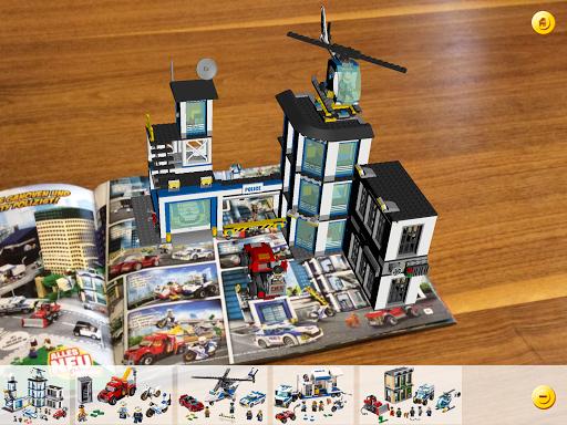 LEGOu00ae 3D Catalogue 1.9.2 screenshots 6