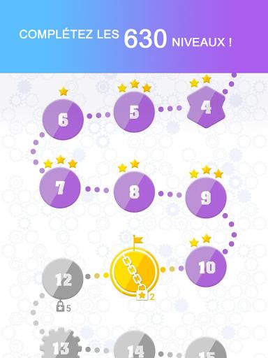 Smart - Jeux pour le cerveau & logique  captures d'u00e9cran 24