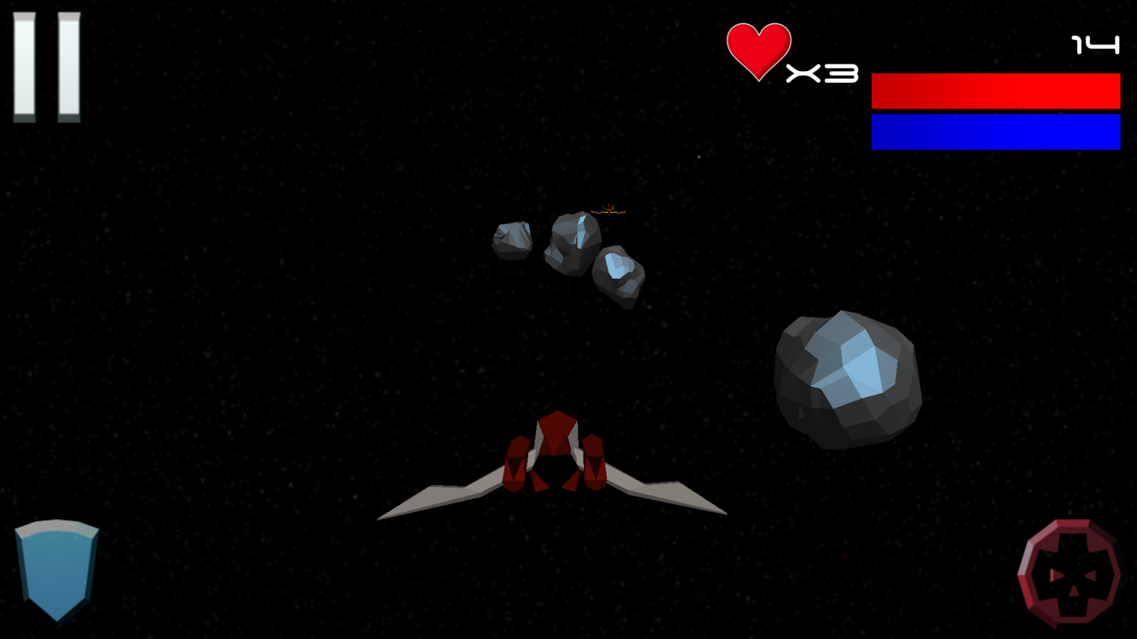 Asteroid Runner - Android Apps on Google Play