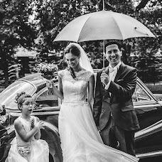 Wedding photographer Magdalena Sobieska (saveadream). Photo of 27.07.2018