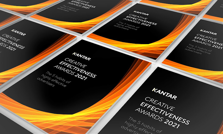 Kantar announces the winners of the Kantar Creative Effectiveness Awards. Picture: SUPPLIED/KANTAR