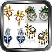 Latest Girls Earring Design Silk Thread Home Ideas Android APK Download Free By Prangel Technology