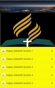 Download New Happy Sabbath Quotes And Wishes APK latest ...