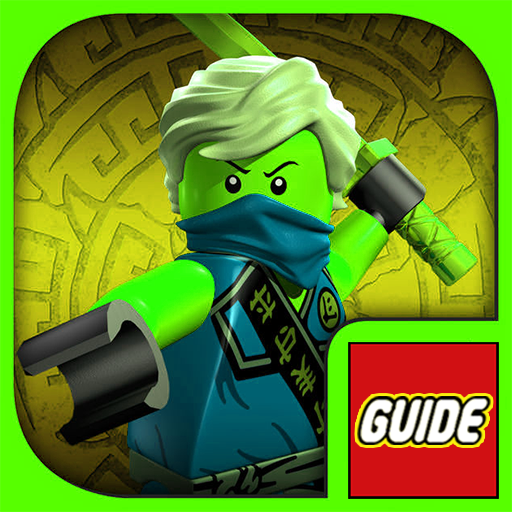 Guide for LEGO Ninjago Tournament