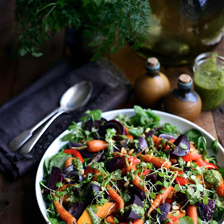 Dr Feel Good - Winter Salad