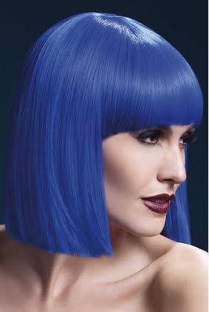 Peruk, Lola blå