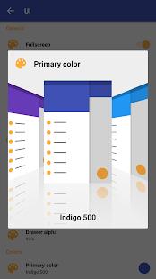 Slimperience Browser Screenshot