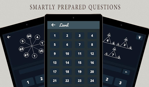 Brainex - Math Puzzles and Riddles android2mod screenshots 10