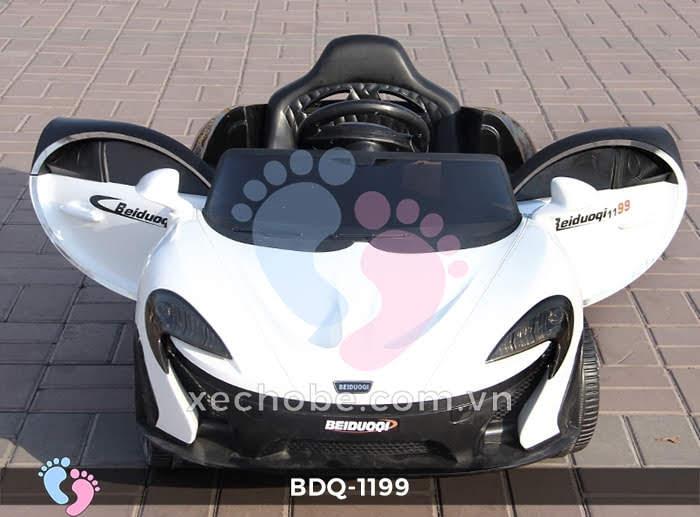Xe hơi điện trẻ em BDQ-1199 McLaren 18