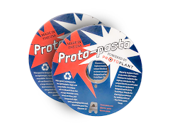 Proto-Pasta PLA Blends