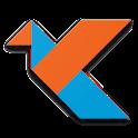 KotlinConf 2018 Schedule icon