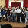 國際商務系辦理103學年就業學程計畫-校外參訪臺灣港務公司台北港營運處
