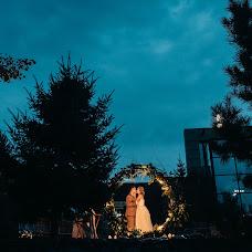 Свадебный фотограф Чингис Дуанбеков (ChingisDuanbeko). Фотография от 29.11.2018