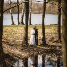Wedding photographer Pavel Baydakov (PashaPRG). Photo of 08.05.2018