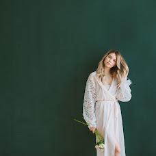 Wedding photographer Alena Latkina (latkn). Photo of 05.04.2018